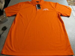 "NWT Nike Golf Dri-Fit Polo Shirt ""King's Hawaiian"" MENS Size LARGE BRAND NEW"