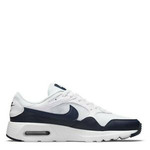 Nike Air Max SC White Black Genuine Trainers Casual Shoes UK stock Mens