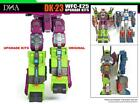 Transformers DNA Design DK-23 Upgrade kit for WFC-E25 Scorponok USA In Stock