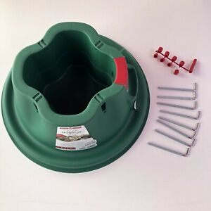 Home Logic EZ H20 Christmas Tree Stand 8 ft New