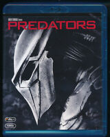 EBOND Predators BLU-RAY+ DVD D553203