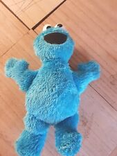 COOKIE MONSTER TOY,9INCH TALL
