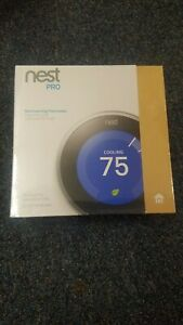 Nest Pro Learning Thermostat 3rd Generation
