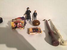 Harry Potter Toy Bundle wands figures