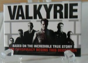 Valkyrie Movie Button