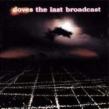 DOVES - The Last Broadcast (CD 2002) Indie Rock *EXC