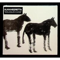 Almamegretta - Sciuoglie e Cane - Sanacore Records - 001028 - CD CD007095