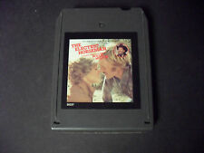 The Electric Horseman-Movie Soundtrack 8-Track Tape-Good Condition