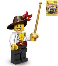 LEGO 71007 MINIFIGURES Series 12 #13 Swashbuckler
