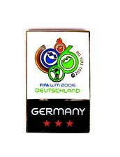 """SPORT Pin / Pins - FIFA WM 2006 """"GERMANY"""""""