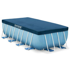 INTEX Abdeckplane Rechteck Frame...