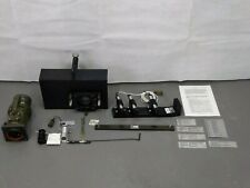 British Army - Military - Spire Laser Test Set and Collimator Assembly Kit