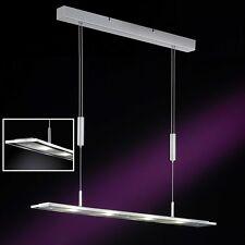 SOLDES Honsel Lumière Pendante LED LAPIS nickel Lampe 16 WATT