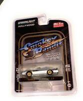 Greenlight 1/64 Pontiac Firebird 1977 Smokey & the Bandit 51223 Chrome Chase