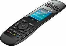 Logitech Harmony Ultimate One Touch Screen Universal Remote and Cable (IL/RT6...