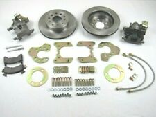 Ford 9'' Rear Bolt On Disc Brake Kit 11'' Rotor w/ E-Brake BPB-5203A