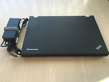 IBM Lenovo T420 Laptop Core i5-2520M 2.45Ghz 8 GB Ram 256 GB SSD Drive#With CAM