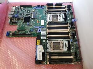 IBM X3550 M4 Dual Xeon Socket LGA2011 DDR3 Server Motherboard 00Y8640