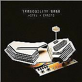 Artic Monkeys - Tranquility Base Hotel + Casino BRAND NEW CD