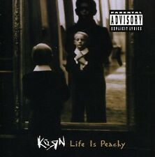 Korn - Life Is Peachy [CD New]
