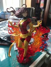 Dark Phoenix Rebirth 23cm X-Men Bishoujo Statue 1/7 PVC Figure Toy Gift New