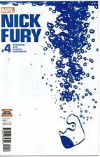 Nick Fury #4 (NM)`17 Robinson/ Aco