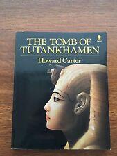 The Tomb of Tutankhamen by Howard Carter