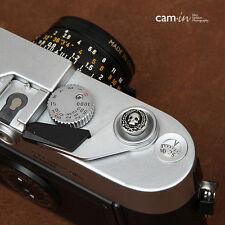 CAM-in release shutter button for Leica M  Rollei  Fujifilm Camera pirate style