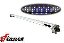 """Finnex FugeRay Planted+ A-AL-R12WM 12"""" 9w LED Aquarium Lighting Fixture"""