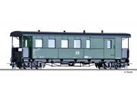 Tillig 13963 Personenwagen Packwagen KBD4i DR H0m