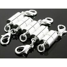5X Magnetverschluss Verschluss Magnet Kettenverschluss GY