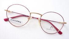 Rodenstock Brille Brillenfassung Form: rund / panto intellektuell leicht Gr. M