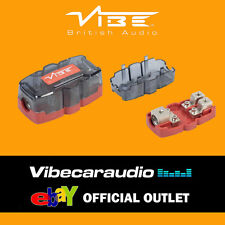Vibe CLFD-V7 Critical Link Fused Distribution Block 0AWG to 4AWG or 4AWG to 8AWG