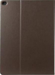 "Platinum Folio Case for 1st/2nd Gen 2015/2017 Apple iPad Pro 12.9"" cover BROWN"