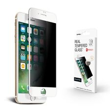 iPhone 7 Plus Anti-spy Screen Protector -Privacy 3D Curved Tempered Glass | GPEL