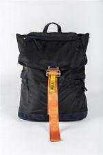 HERON PRESTON Tape Linen Backpack HMNB002S18655044 £750