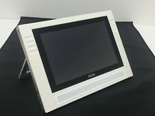 """AMX MVP-9000i 9"""" Modero ViewPoint Touch Panel With Intercom FG5967-02 (White)"""