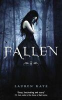 Fallen: Book 1 of the Fallen Series, Kate, Lauren, Like New, Paperback