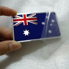 3D Metal Flag of Australia Badge Car Emblem Decal Sticker Auto For all brand
