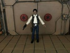 LOOSE STAR WARS THE 30th ANNIVERSARY LANDO CALRISSIAN (In Smuggler Outfit)