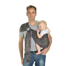 HOPPEDIZ Baby-tragetuch Ring-sling Chicago