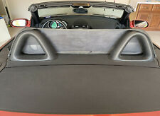 MERCEDES-BENZ R171 SLK280 SLK350 SLK55 AMG 05-11 OEM AIR WIND SCREEN DEFLECTOR