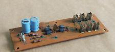 Pièce détachée Amplificateur SCOTT A436.POWER SUPPLY.