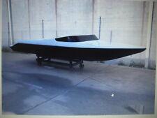 Sleekline Ski Boat