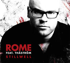 Rome feat. thaström Stillwell CD DIGIPACK 2017 ltd.500