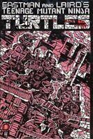 Teenage Mutant Ninja Turtles #1 Shattered Variant Regular Red