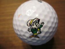 Logo Golf Ball-Keebler Elf.Small Logo.Different