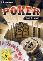 PC CD-ROM + Poker + Texas Hold'em + River + Big Blind + Deal + Bluffen +  Vista