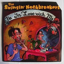 THE SWINGIN' NECKBREAKERS ~ IM IN LOVE WITH ME rare TESTAR punk POP 45 hear