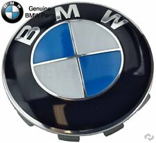 For BMW 318i 318is 325i 325is 335is 740Li 640i OES Wheel Center Cap w/ Emblem